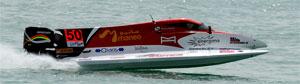 Strømøy Racing