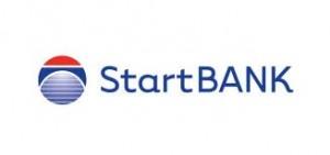 StartBank Logo